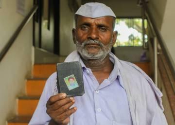"""La injusticia contra los más pobres de India: """"Le mataron como a un perro"""""""