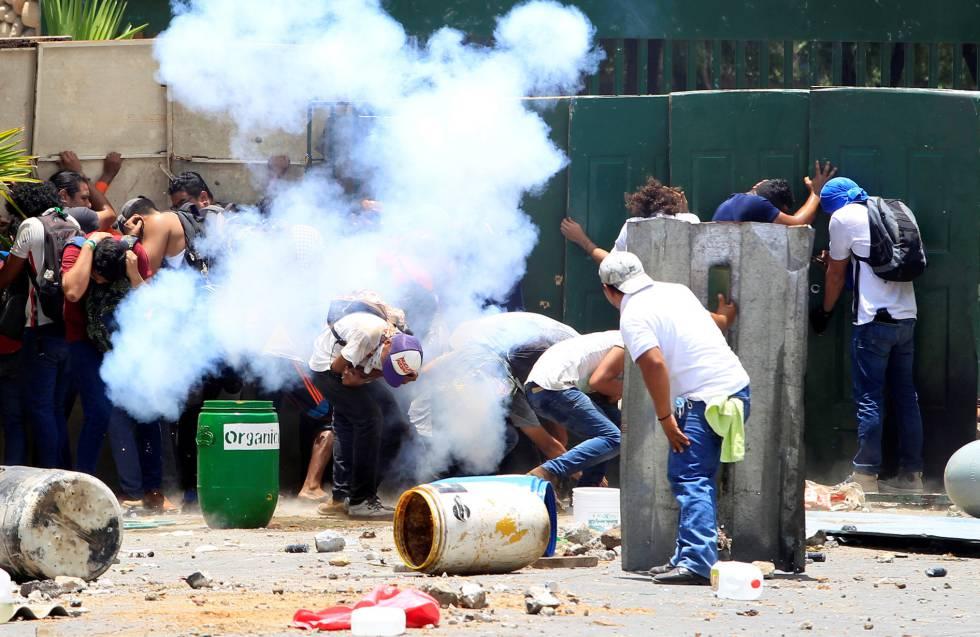 """Resultado de imagen de disturbios en nicaragua 2019"""""""