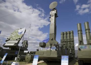 Rusia estudia reabrir bases militares de la URSS en el extranjero
