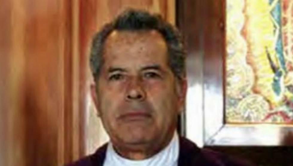 El sacerdote Moisés Fabila fue hallado muerto en Morelos, México.