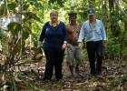 La maldición de la ayahuasca
