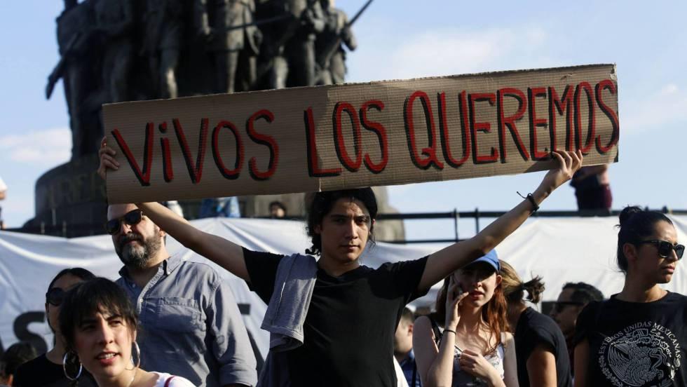 Así secuestraron y mataron a tres estudiantes de cine en Guadalajara