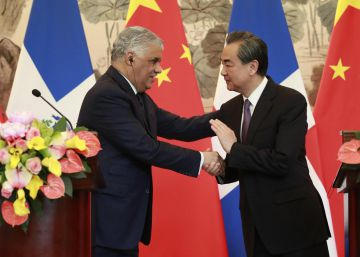 República Dominicana rompe relações com Taiwan e as estabelece com a China