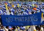Así son los jóvenes nicaragüenses que se levantaron contra Ortega