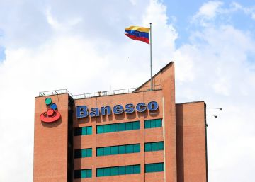 Venezuela ordena a prisão de 11 executivos do Banesco, o principal banco privado do país