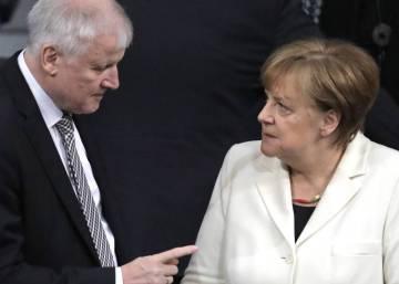 """El nuevo ministro de Interior dice que """"el islam no pertenece a Alemania"""""""