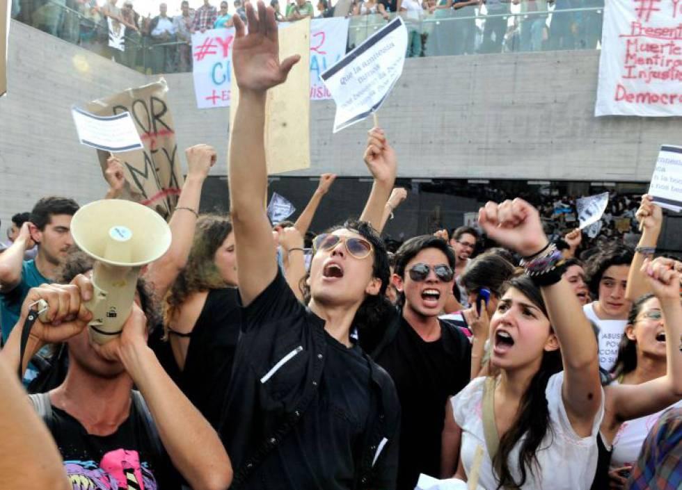 88f554257a84 Elecciones México 2018  El poder del voto  millennial  en las ...