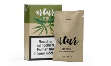 Los dos productos que Lidl ha puesto a la venta en Suiza.