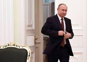 Señales de advertencia desde Crimea y Siberia