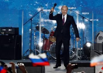 Las autoridades rusas arrebatan tierras y viviendas a los habitantes de Crimea