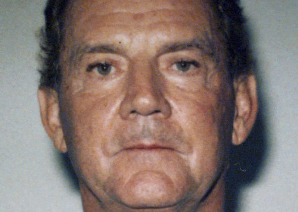 Imagen de archivo de 1995 del mafioso Francis P. Salemme.