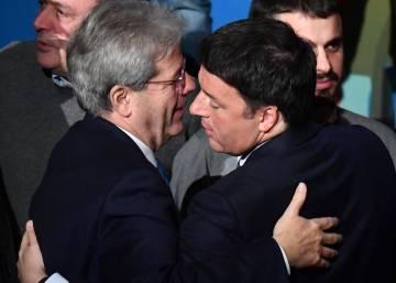 Italia: la virtud del pacto, el vicio del desgobierno