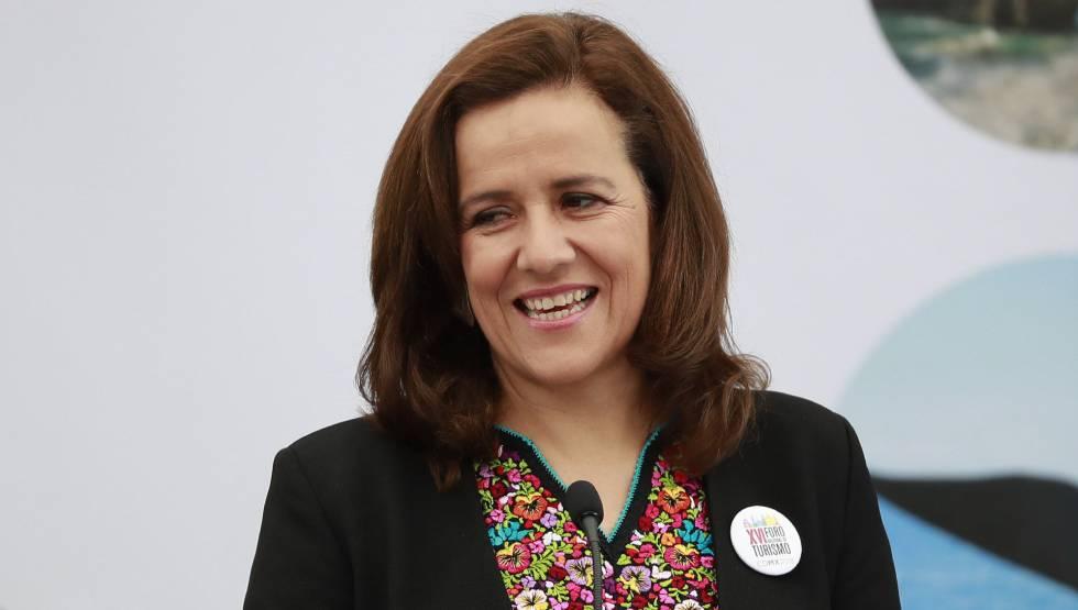 Renuncia Margarita Zavala