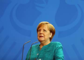 Alemania acusa a EE UU de querer beneficiar a sus empresas con las sanciones a Rusia