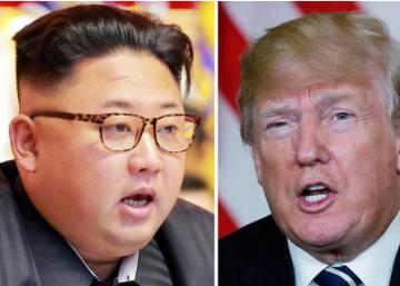El director de la CIA se reúne en secreto con el líder de Corea del Norte