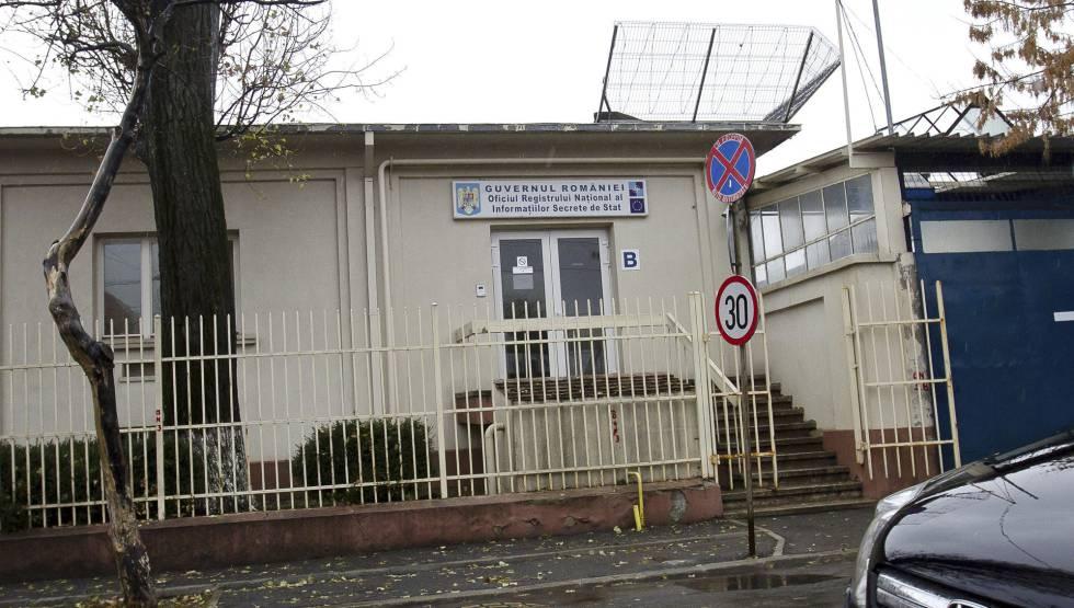 Imagini pentru centros de detencion ilegales de la cia rumania