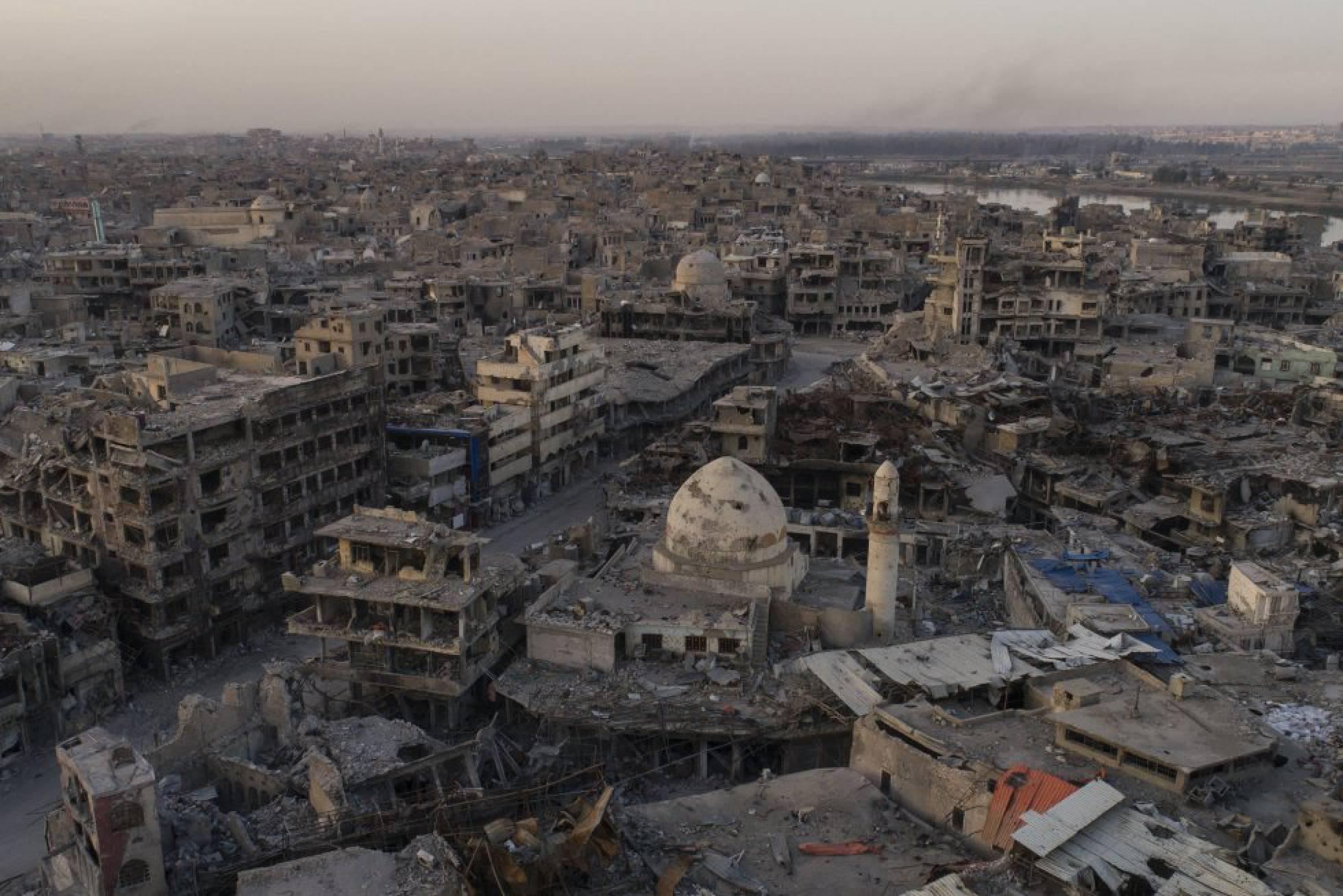 Irak: Crisis políticas, tensiones  sociales  y luchas militares interburguesas. - Página 17 1528385076_680069_1528395769_sumario_normal_recorte1