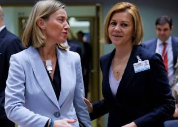 Bruselas propone un fondo para operaciones militares en el exterior