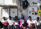 ¿Tiene derecho Italia a cerrar sus puertos a los migrantes?