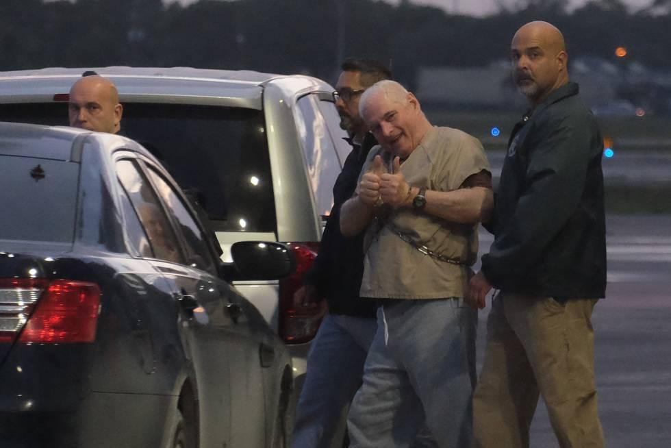 Ee uu extradita a panam al expresidente ricardo for Martinelli trento