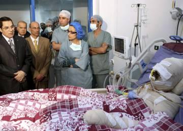 Siete años de frustración desde el estallido de la 'primavera árabe'