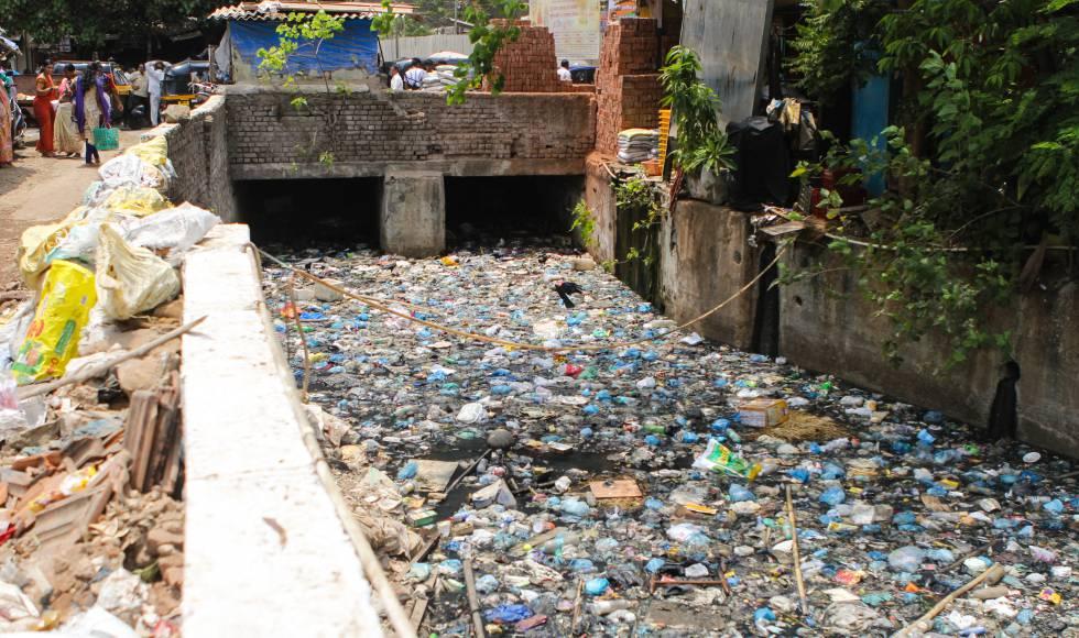 La De Las Bombay Guerra A Bolsas Declara PlásticoInternacional JcKlF1