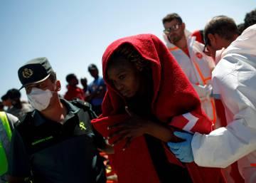 La Unión Europea propone crear centros de refugiados y migrantes fuera de la UE