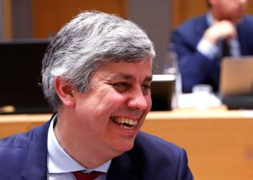 El jefe del Eurogrupo admite serias diferencias sobre las reformas del euro para la cumbre