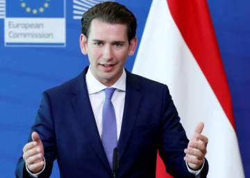 Austria avisa de que reforzará su frontera si Alemania activa las devoluciones