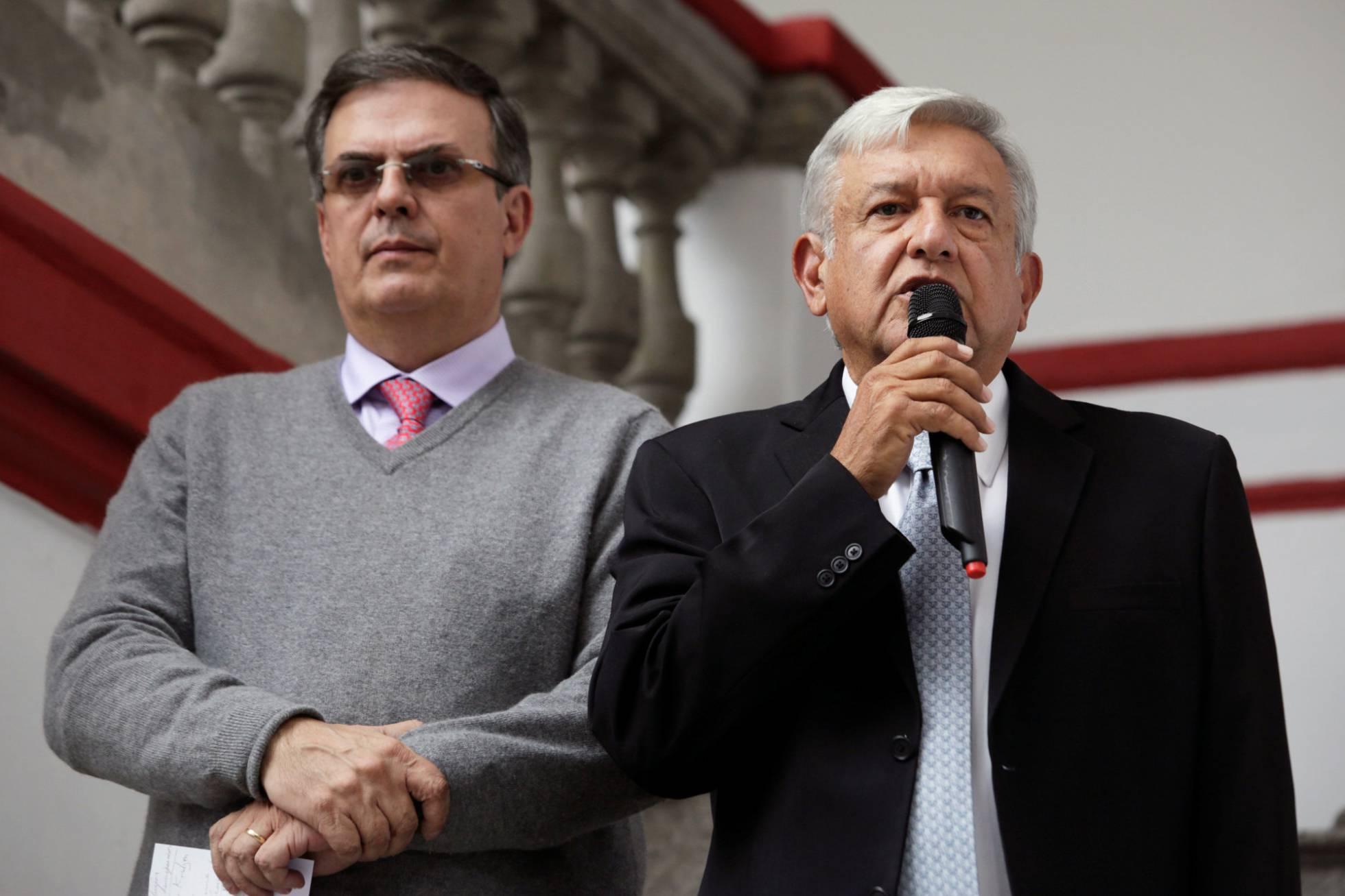 La relación que viene con Estados Unidos hace defensa de los mexicanos y la cooperación para el desarrollo (elpais.com)
