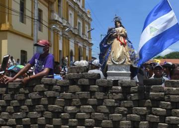 Masaya, la ciudad heroica de Nicaragua