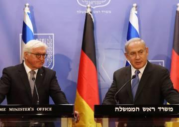 """Israel impulsa una ley del """"Estado judío"""" que discrimina a las minorías"""