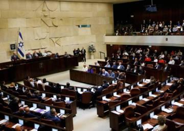 """Israel se consagra como """"Estado nación judío"""" y desata la protesta de la minoría árabe por discriminación"""