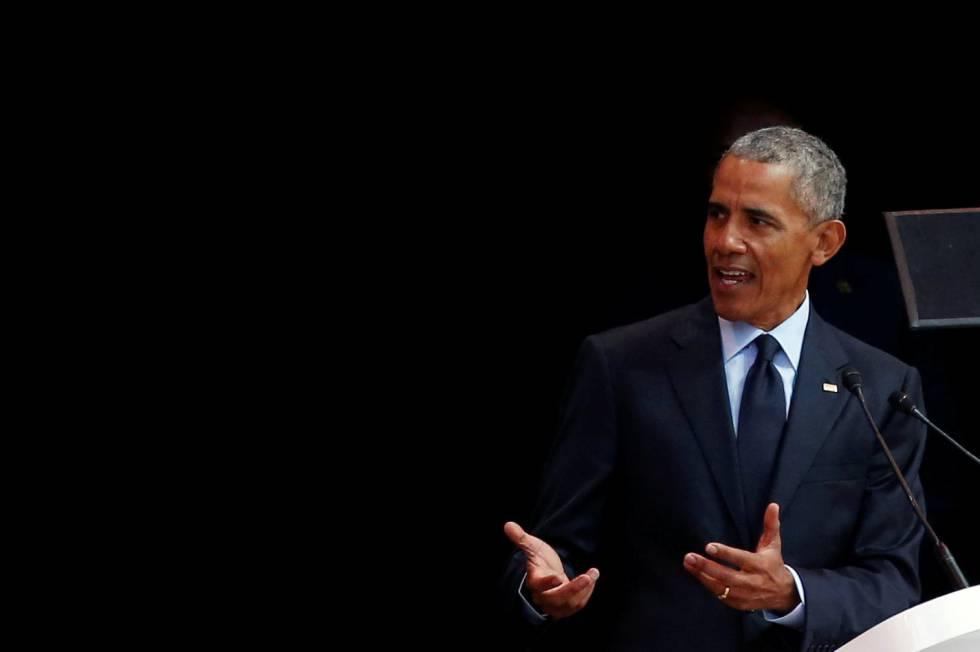 discurso Obama
