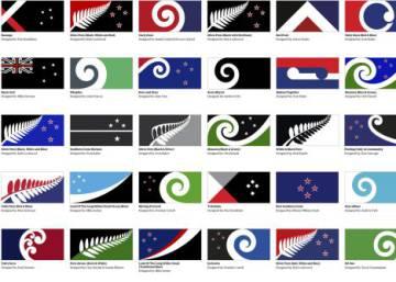 significado de los colores de la bandera de australia