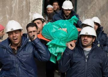 """El Asad: """"Los Cascos Blancos que no entreguen las armas y se unan a la amnistía serán liquidados"""""""