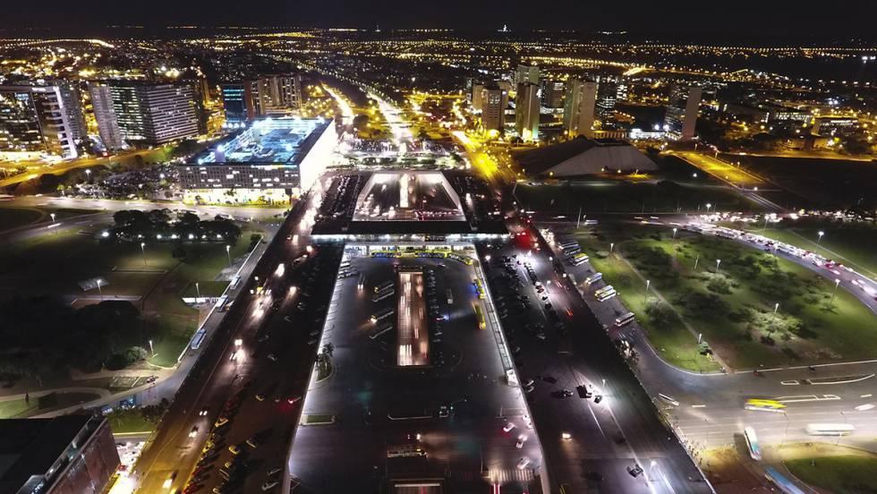 Brasil Terá Projeto De Modernização Da Iluminação Pública Por Mais