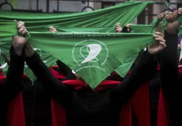 El debate sobre el aborto en Argentina entra en la recta final