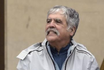 El exministro de Planificación del kirchnerismo, Julio De Vido.