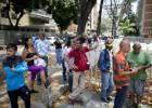 Ecuador declara la emergencia migratoria por la llegada de 4.200 venezolanos al día