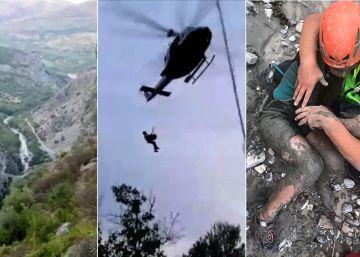 La crecida de un río en un parque de Italia causa 10 muertos