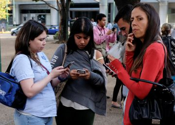 Un temblor de 7,3 sacude Venezuela