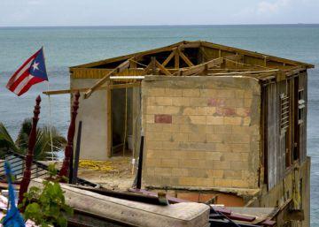 Una hecatombe que ya es oficial: 2.975 personas murieron en Puerto Rico a causa del huracán María