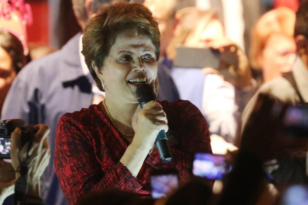 Dilma Minas Gerais