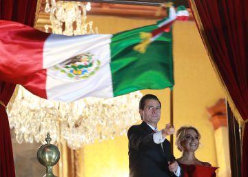 Noticias Sobre Independencia México El País