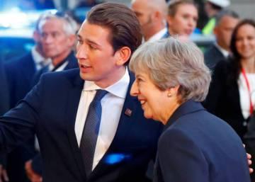 La negociación del Brexit entra en una fase crítica