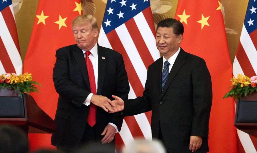a2350c0fa Conflito comercial entre EUA e China prenuncia uma nova guerra fria ...