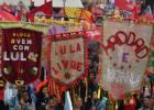 El candidato ultra Bolsonaro logra una gran victoria en la primera vuelta