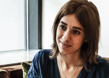 El testimonio de una esclava sexual del Estado Islámico