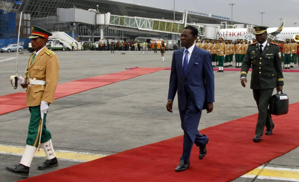 Guinea Ecuatorial, el relato de 50 años de dictadura de una excolonia de España